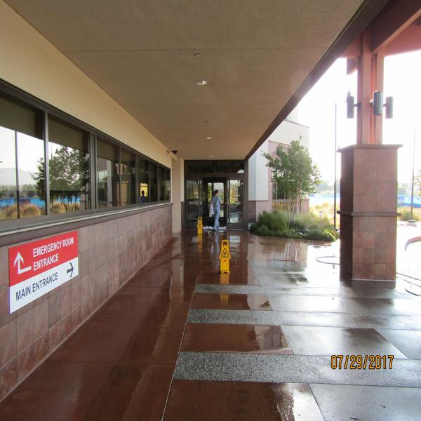 Pressure Washing Service | 714-697-1451 | Orange County ...