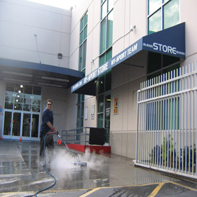 Brea Pressure Washing