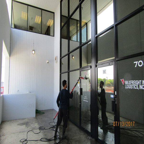 San Dimas Window Cleaning