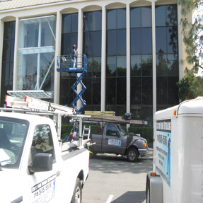 Pressure Washing Costa Mesa