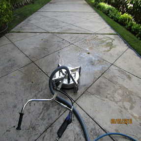 Pressure Washing Los Angeles