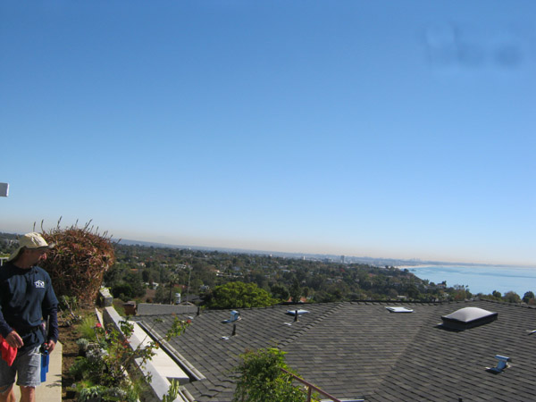 Santa Monica Window Cleaning