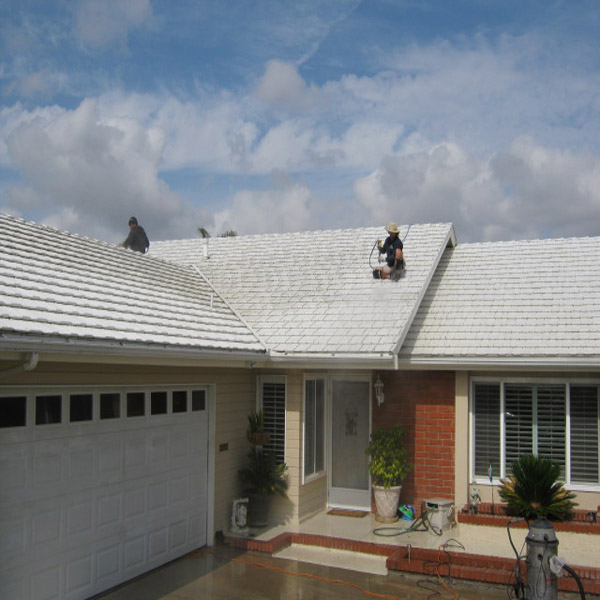 Roof Cleaning Aluminum Roofs