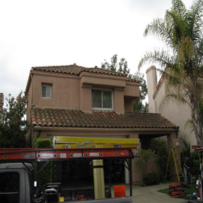 Roof Cleaning Anaheim