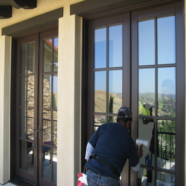 Window Cleaning Hidden Hills